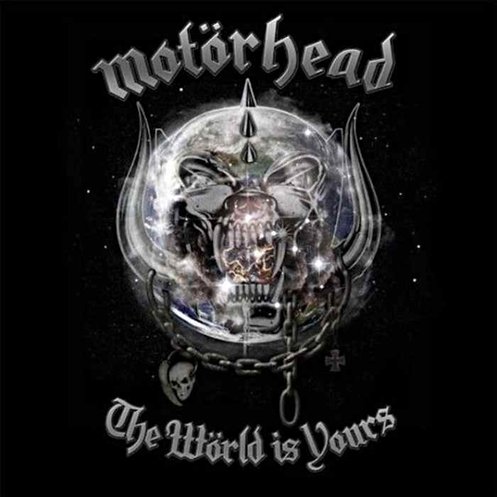 Motorhead-World-Yours-Album-Cover