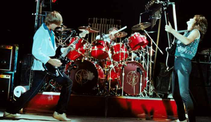 Rush-Band-Stage