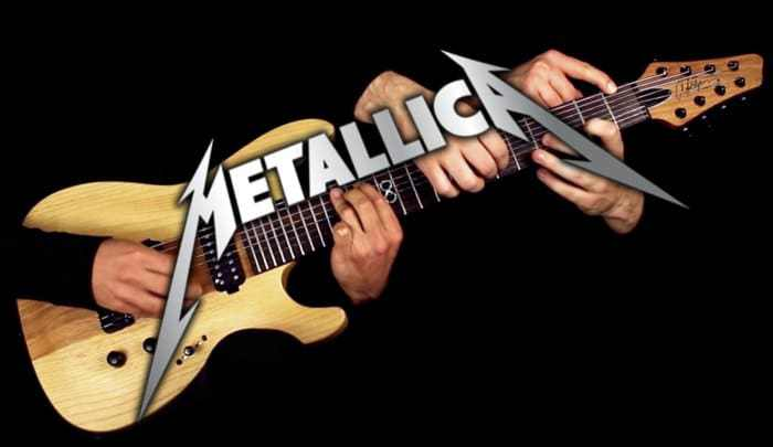 Coolest-Metallica-Cover-One-8-String-Guitar