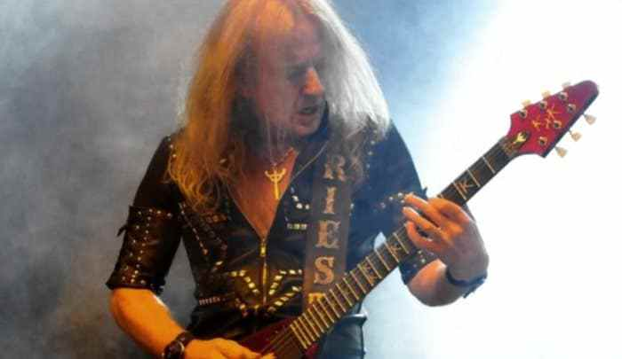 K.K Downing: Why I Really Quit Judas Priest 1