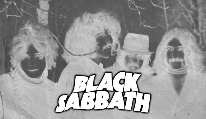About Black Sabbath