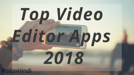 Top Video Editor Apps 2019