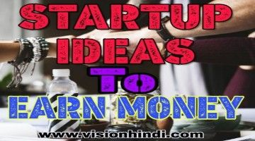 Top Startup Ideas To earn Money Online