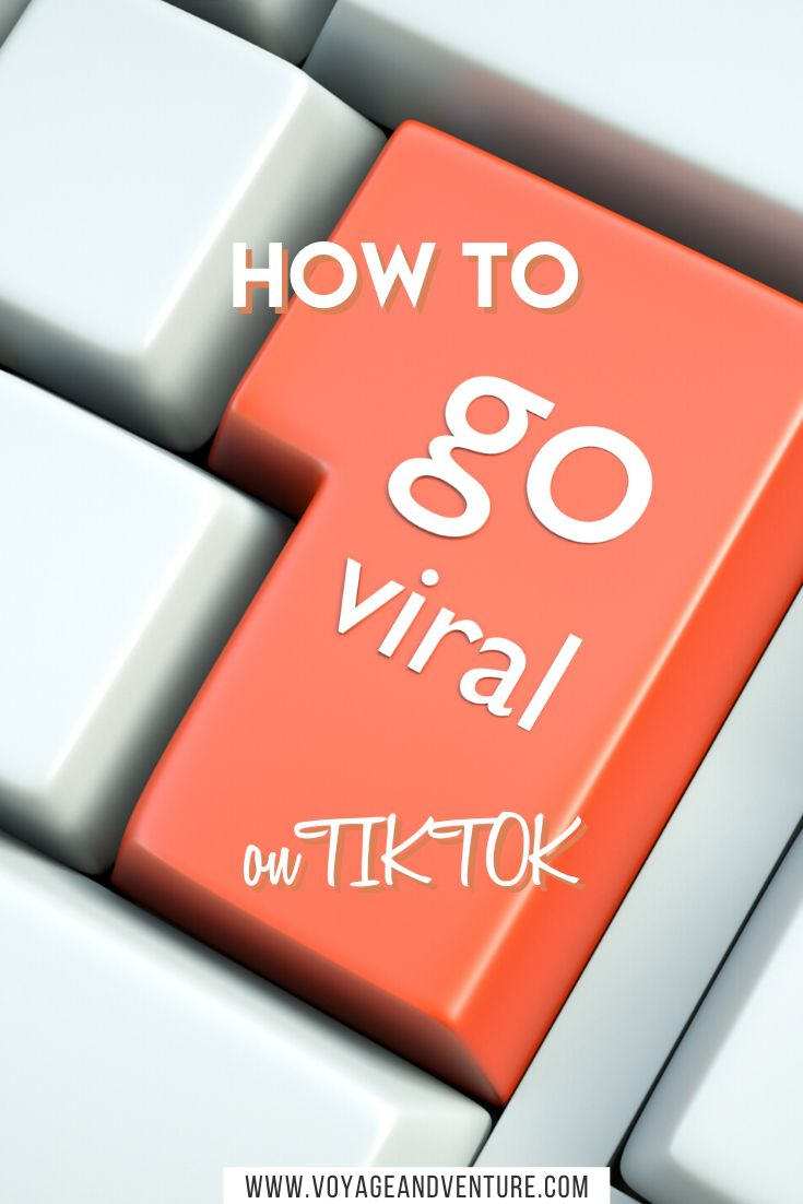 How To Go Viral On Tiktok I Gained 1 Million Followers In 9 Months
