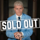 AEW's First Three TNT Shows Are Already Sold Out