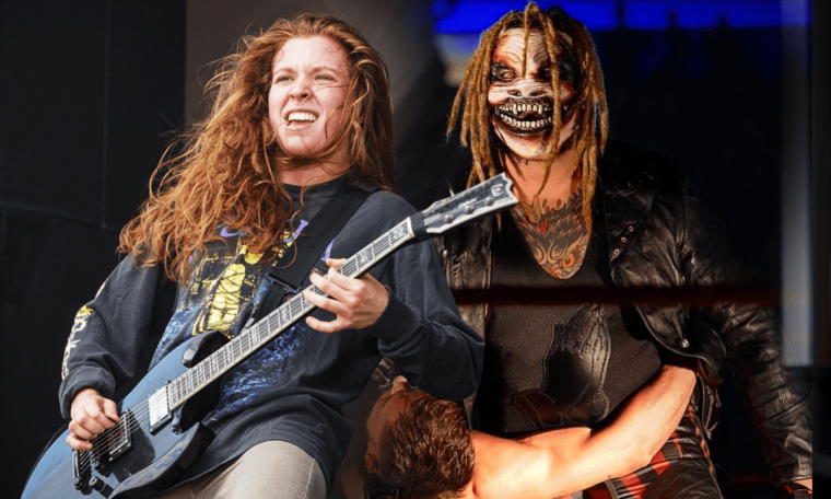 Code Orange Perform the New Theme for Bray Wyatt/The Fiend (w/Video)