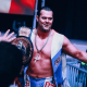 Davey Boy Smith Jr Is MMA Training with Jake Hager