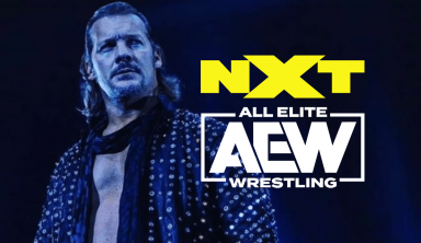 Chris Jericho Discusses AEW Versus NXT On Busted Open Radio (w/Audio)