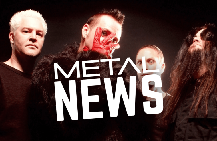 Chad Gray On Possibility Of Mudvayne Reunion