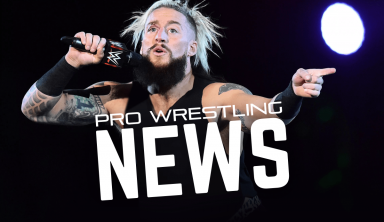Enzo Amore Returning To The Ring