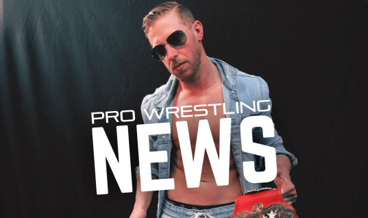 Orange Cassidy Signs With AEW