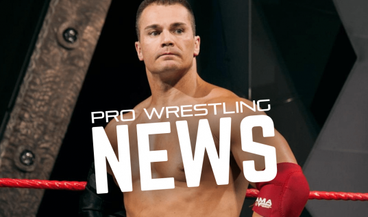 Lance Storm Announces the Closing of the Storm Wrestling Academy