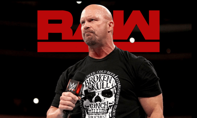 Steve Austin Appearing At September 9th RAW From Madison Square Garden