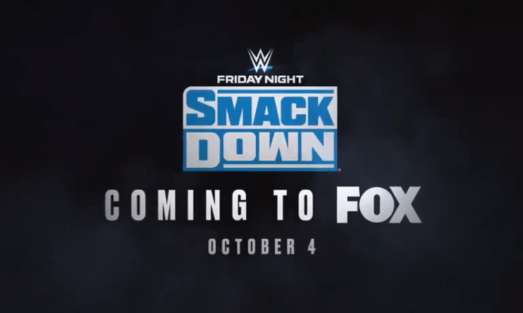 Advert For 'Friday Night SmackDown' Released (w/Video)