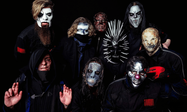 Fan Dies At Slipknot Concert