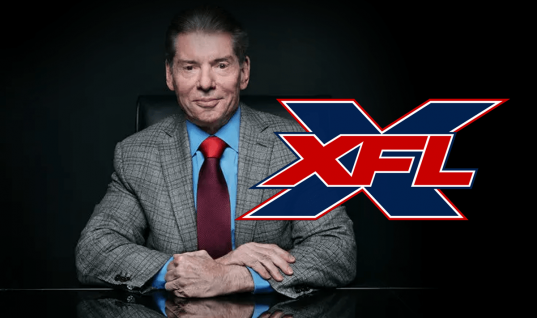 XFL Team Names And Logos Revealed