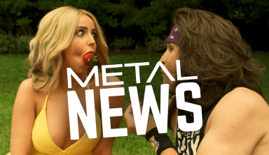 Steel Panther Release Hilarious New Music Video (w/Video)