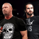 NEWS   Steve Austin On What Seth Rollins Needs To Become A Bigger Draw