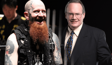 Jim Cornette Threatens To Sue Deathmatch Wrestler Over Offensive T-Shirt