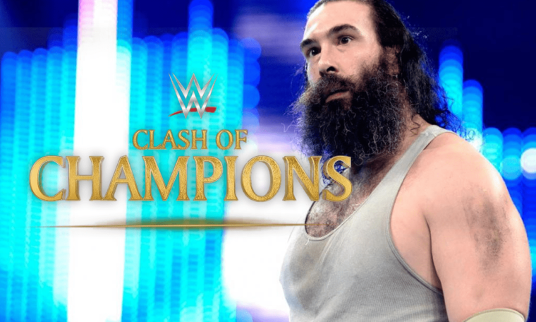 Luke Harper Only Found Out About His WWE Return On Friday