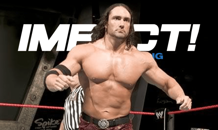 Johnny Swinger Signs With IMPACT Wrestling (w/ Coming Soon Video)