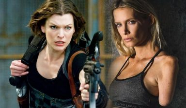 Milla Jovovich's 'Resident Evil' Stunt Double Suing Producers For Life-Changing Injuries