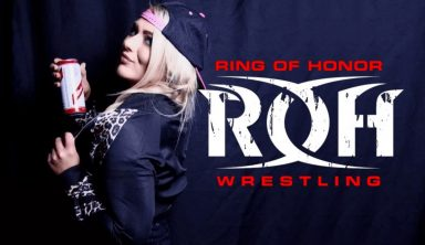 'Session Moth' Martina Turns Down WWE And Signs With ROH. Followed By John Cena On Twitter