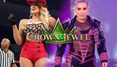 First-Ever Women's Match In Saudi Arabia Announced For Crown Jewel (w/Video)