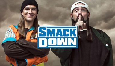 Jason Mewes And Kevin Smith's SmackDown Appearance Canceled After They Appeared On AEW Dynamite (w/Video)