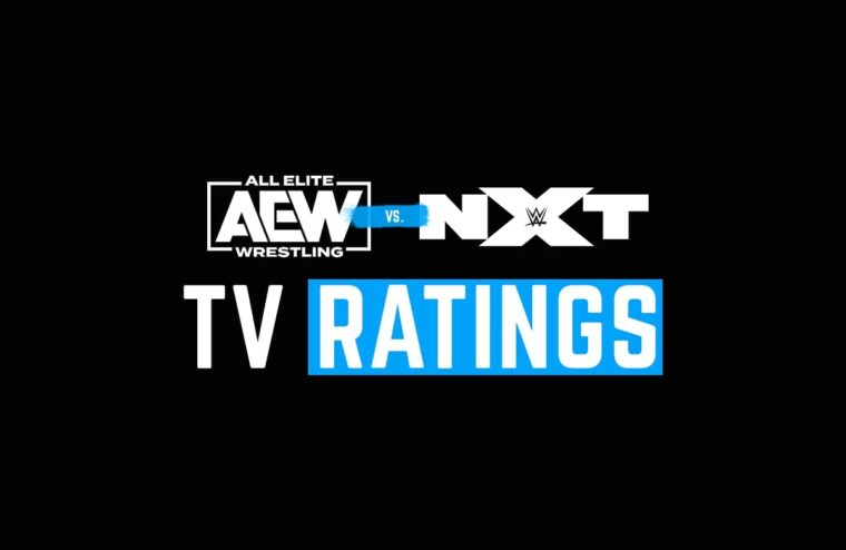 Dynamite Beats NXT In The Ratings But Suffers Big Viewership Decline