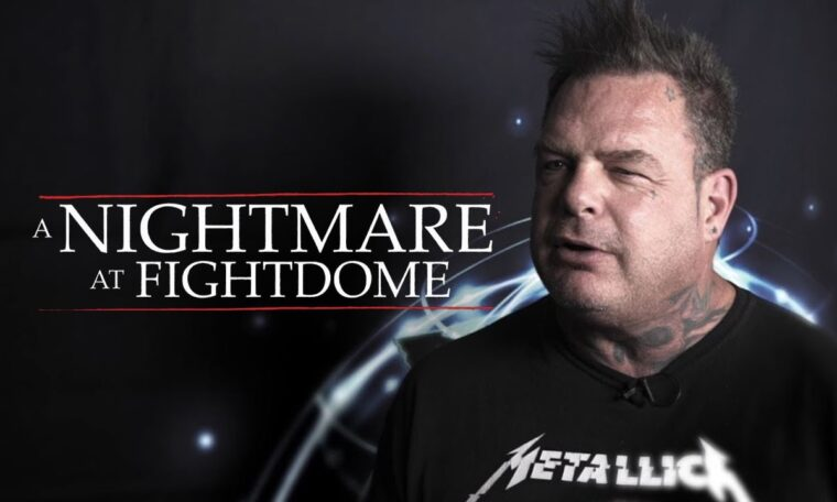 Vampiro Cancels Upcoming Show And Puts Wrestling Promotion And School On Hiatus