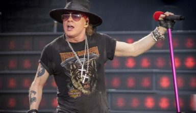 Guns N' Roses Superfan Banned For Life From Their Concerts