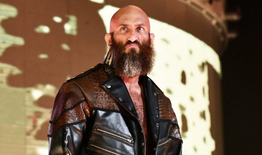 Tommaso Ciampa Officially Cleared To Wrestle Following Return From Neck Surgery