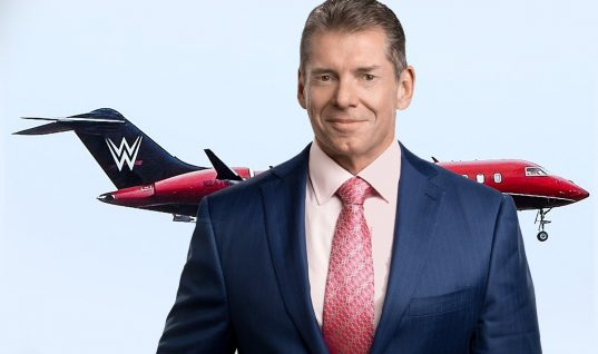 Corey Graves Defends Vince McMahon Leaving Saudi Arabia Before His Wrestlers