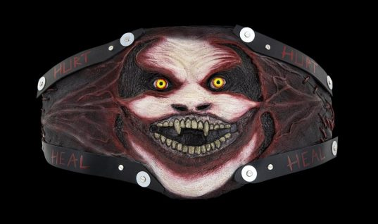 WWE Releases Replica 'The Fiend' Universal Title Belt And It's Crazy Expensive!