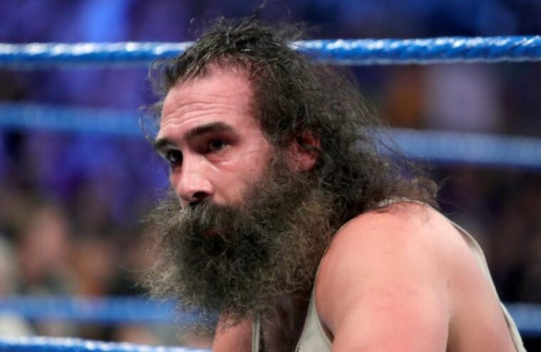 Luke Harper Is Preparing For Life After WWE