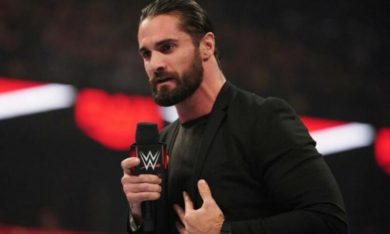 WWE Edits Out CM Punk Reference From Seth Rollins Promo