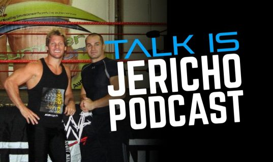 Talk Is Jericho: Life And Times Of The Storm Wrestling Academy