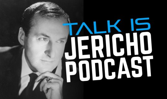 Talk Is Jericho: Beware The Terror Of The Holzer Files!