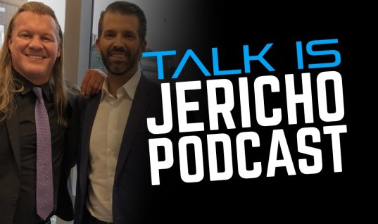 Talk Is Jericho: Donald Trump Jr Triggers America