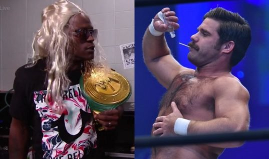 Comedy In Wrestling: Who Decides What Is Funny?