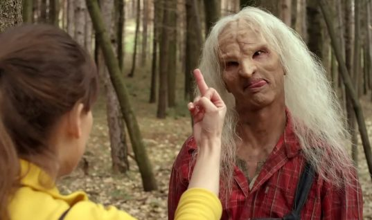 Filming Completed On 'Wrong Turn' Movie Reboot
