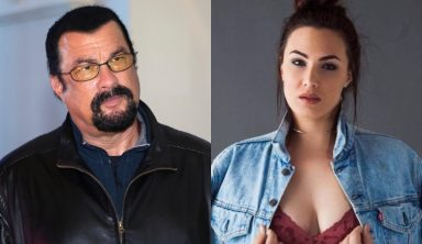 Arissa LeBrock Who Is The Daughter Of Steven Seagal And Kelly LeBrock Is Getting A WWE Tryout (w/Video)