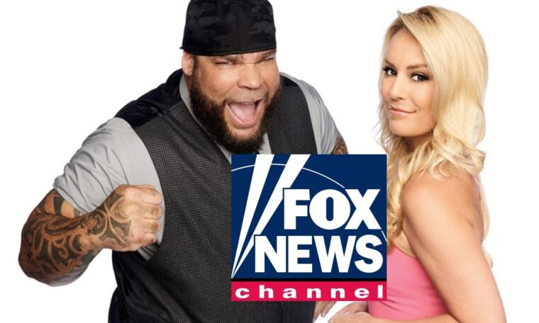 Brodus Clay And Fox News Are Being Sued For Sexual Harassment