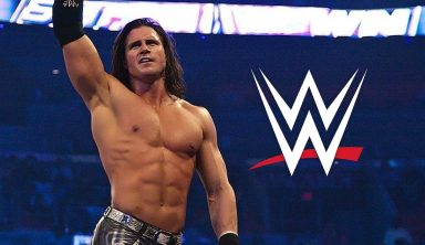 John Morrison Is Officially Back With WWE