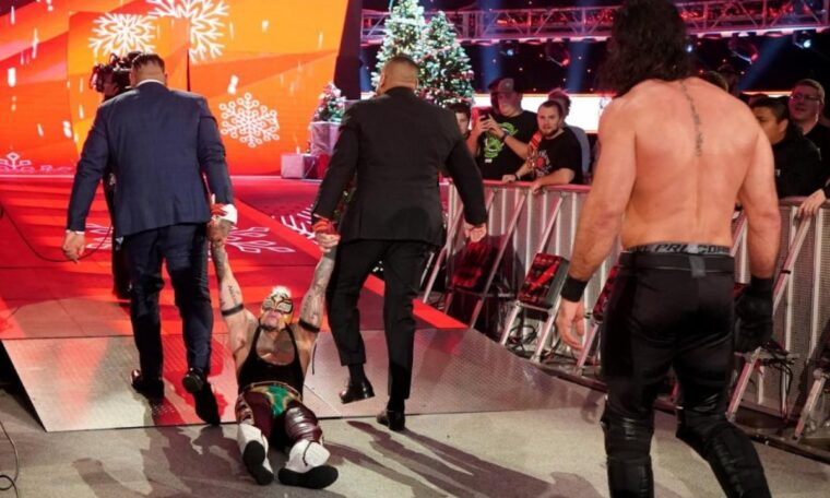 Raw Viewership Down 10% From Last Week For Another Awful Rating