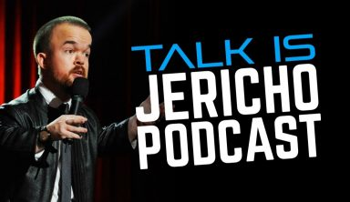 Talk Is Jericho: Brad Williams Is Pregnant