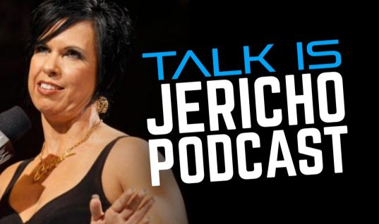 Talk Is Jericho: Gathering Of The Guerreros – Live From The Jericho Cruise
