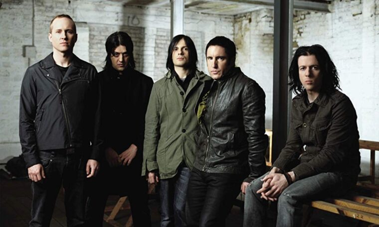 Nine Inch Nails Are Going Into The Rock And Roll Hall Of Fame