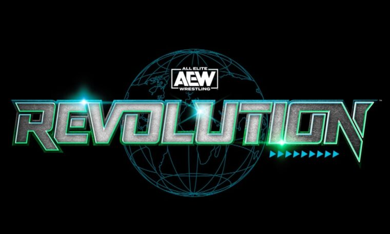 Main Event For AEW's 'Revolution' PPV Confirmed (w/Video)